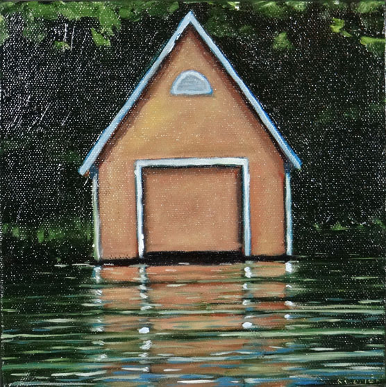 Summer-Boathouse