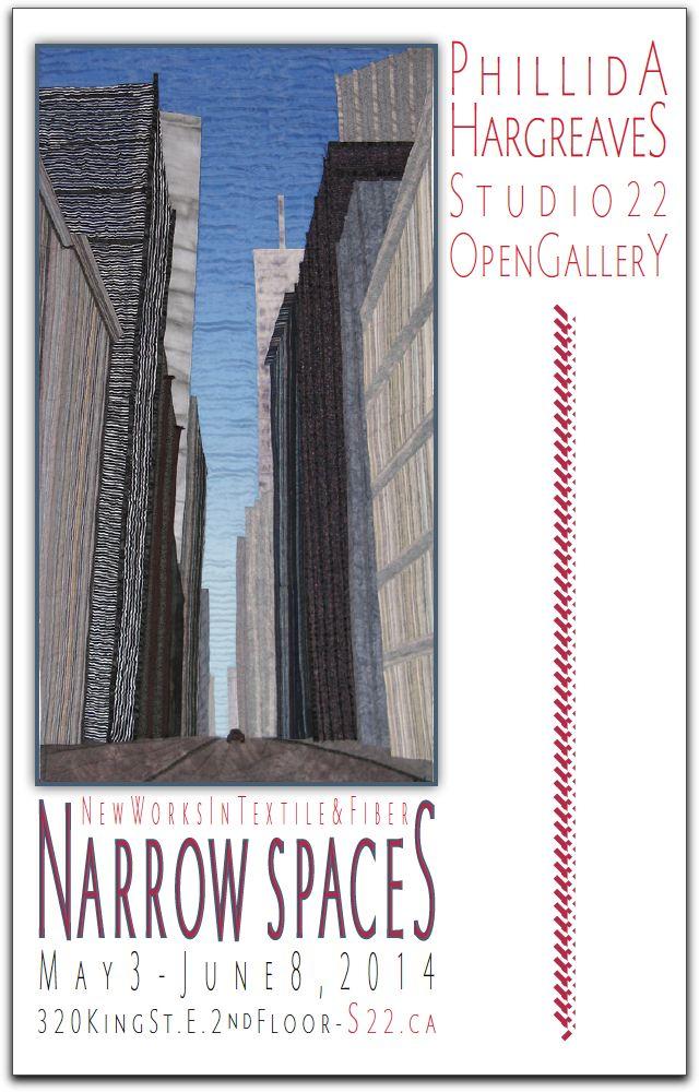 Narrow Spaces