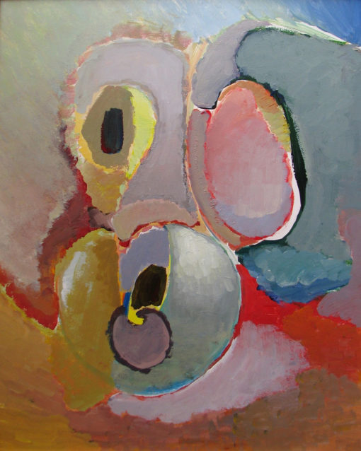 Conversation Piece 16''x20'' $700