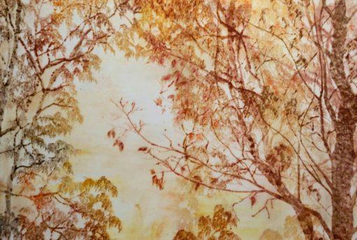 Rebecca Cowan - October Forest