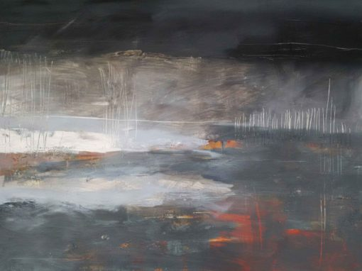 Debra Krakow - Rainstorm