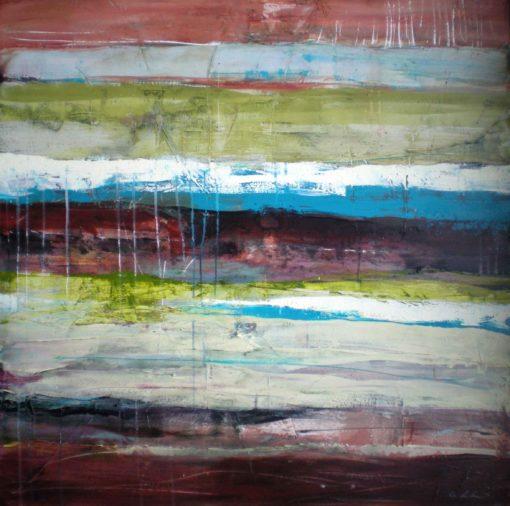 Debra Krakow - Summer Rain