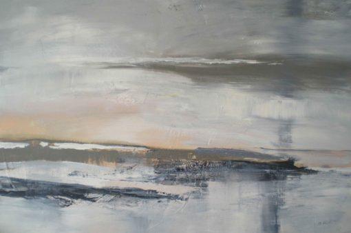 Debra Krakow - White Landscape