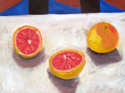 Erika Olson - Grapefruit
