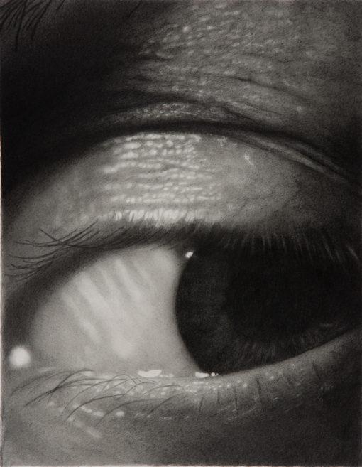 Ewa Scheer - Eye to Eye