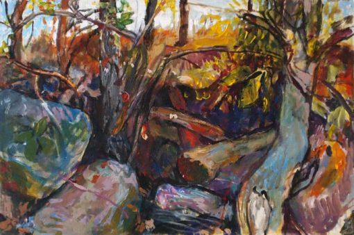 Krzysztof Doniewski - Forest Edge
