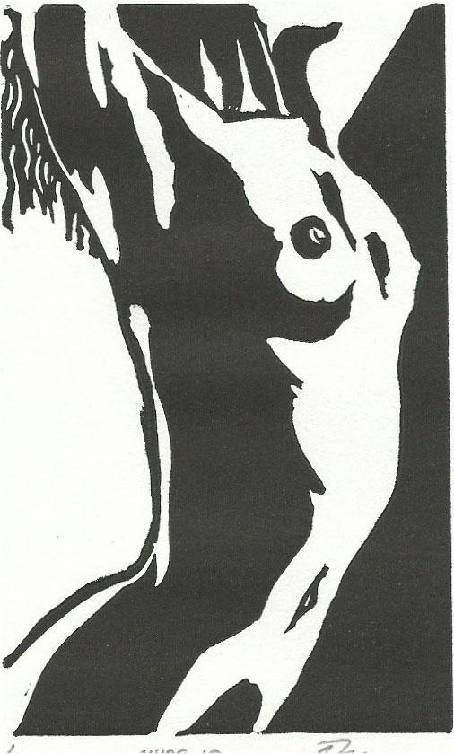 Larry Thompson - Nude 10