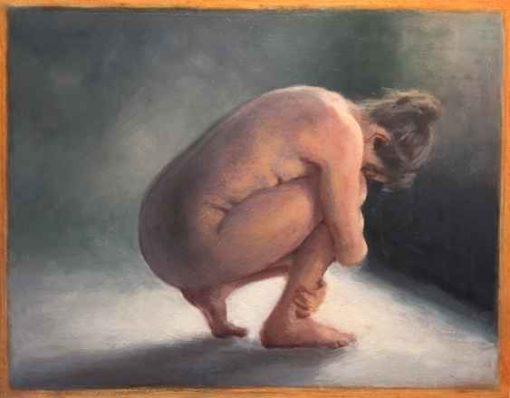 Margaret Sutherland - Crouch