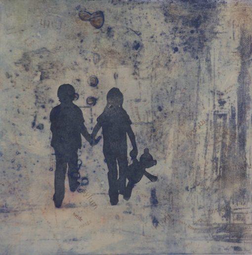 Rebecca Cowan - Allies