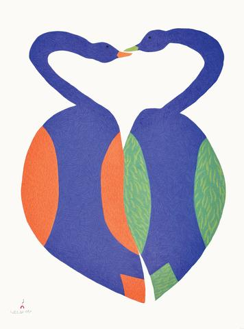 Cape Dorset 2017 – The Annual Print Collection