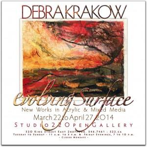 Debra Krakow