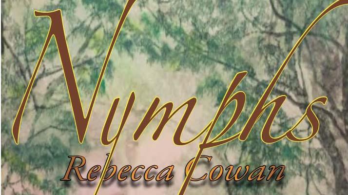 Rebecca Cowan Studio Interview