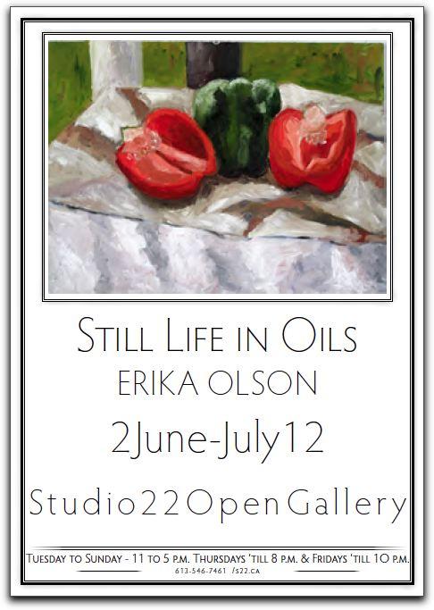 Erika Olson