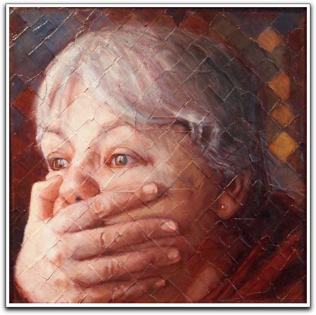 Maggie Sutherland Talks Bodies, Politics and Art