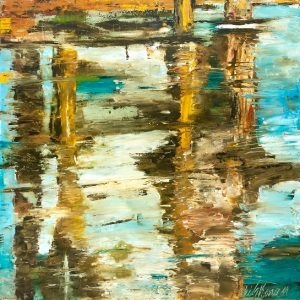 """Patti Emmerson – """"As I See It"""" Gallery"""