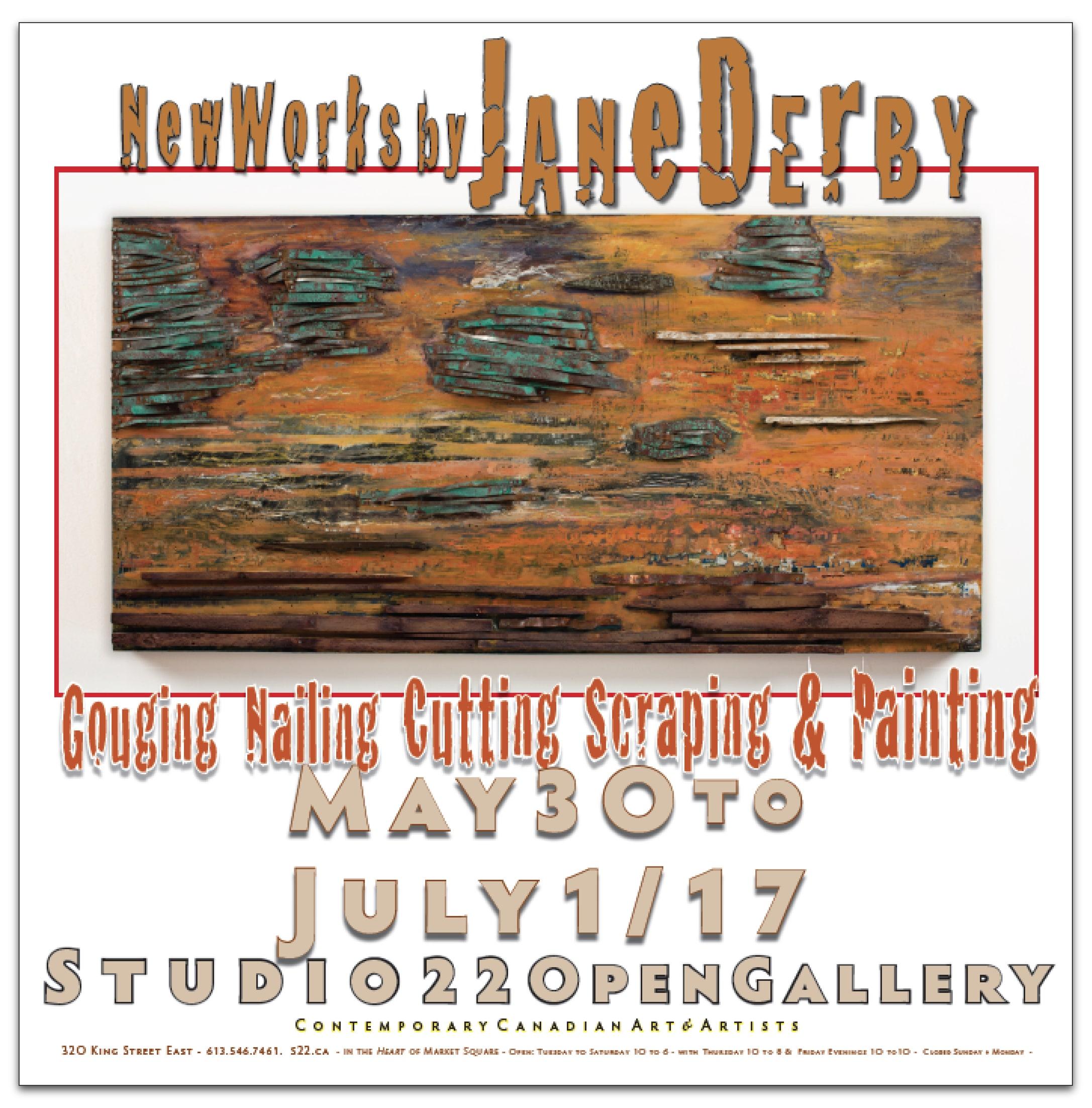 Jane Derby
