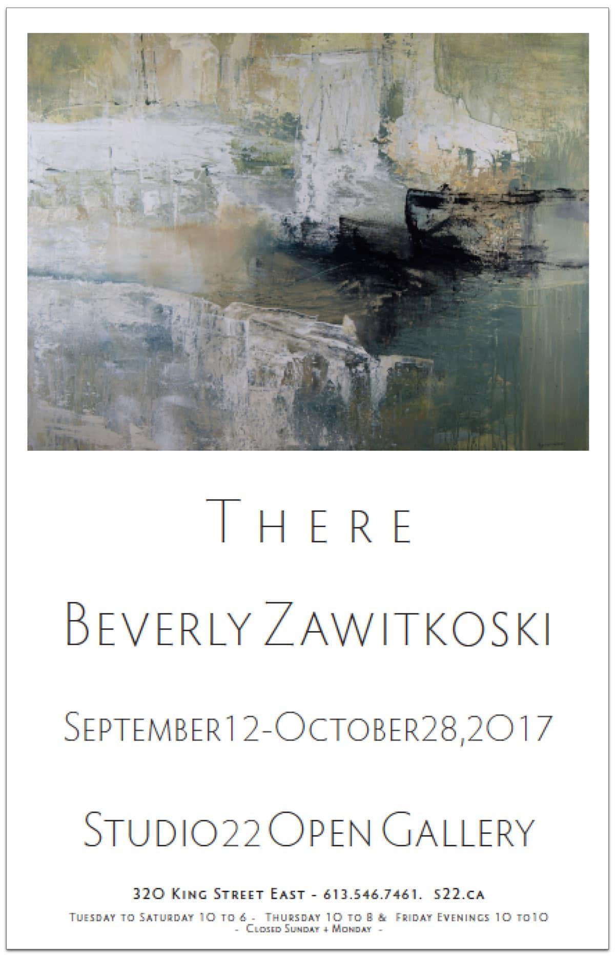 Beverly Zawitkoski