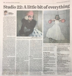 Studio22:  A Little Bit of Everything