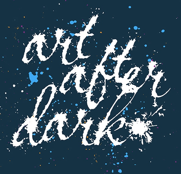 Art After Dark – This FRIDAY!