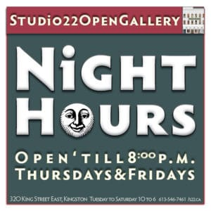 New Night Hours