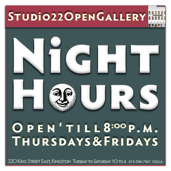 New Night Hours