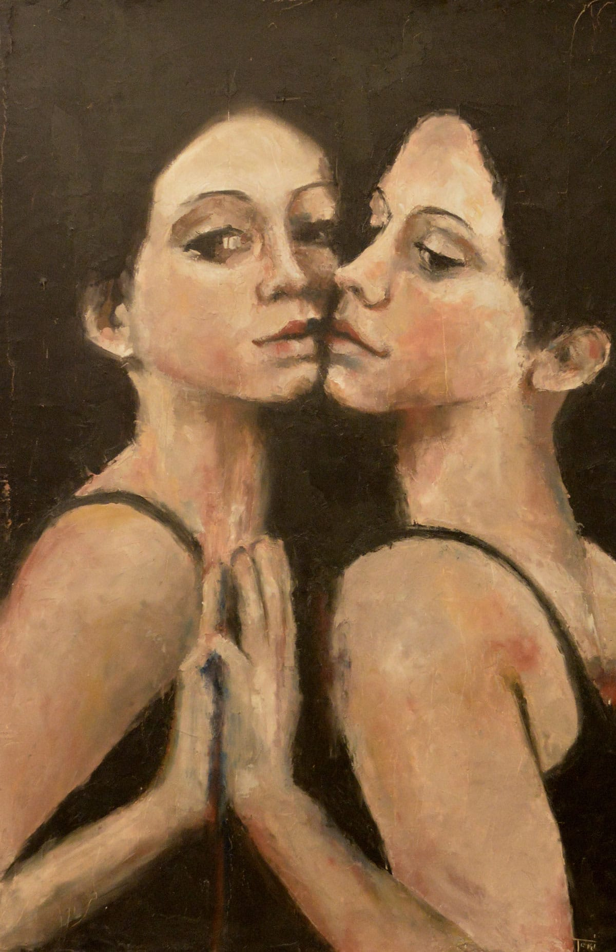 Studio22 confronts self-image in newest exhibits – Queen's Journal