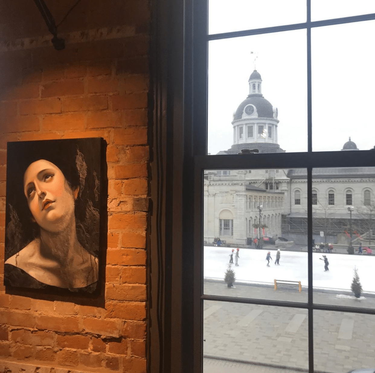 Studio22: Art Gallery For All – by Tianna Edwards